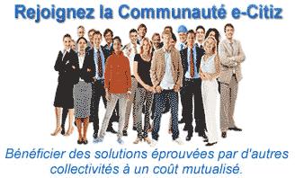 La communauté e-Citiz - e-Citiz